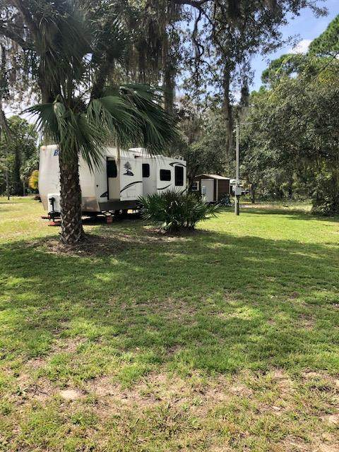 851 St, Suwannee, FL 32692 (MLS #780650) :: Compass Realty of North Florida