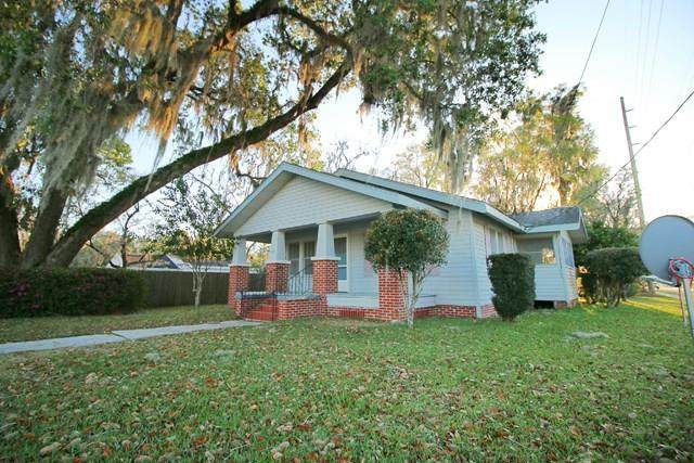 103 SE 3rd Street, Trenton, FL 32693 (MLS #780652) :: Compass Realty of North Florida