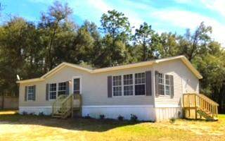 7940 SE 74th Ct, Trenton, FL 32693 (MLS #780655) :: Compass Realty of North Florida