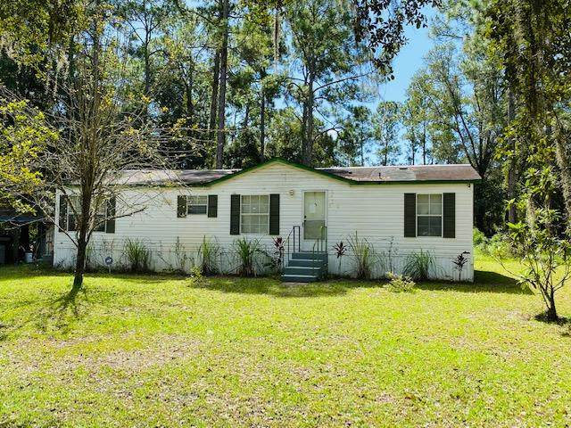 1714 SE Hwy 351, Cross City, FL 32648 (MLS #780667) :: Compass Realty of North Florida