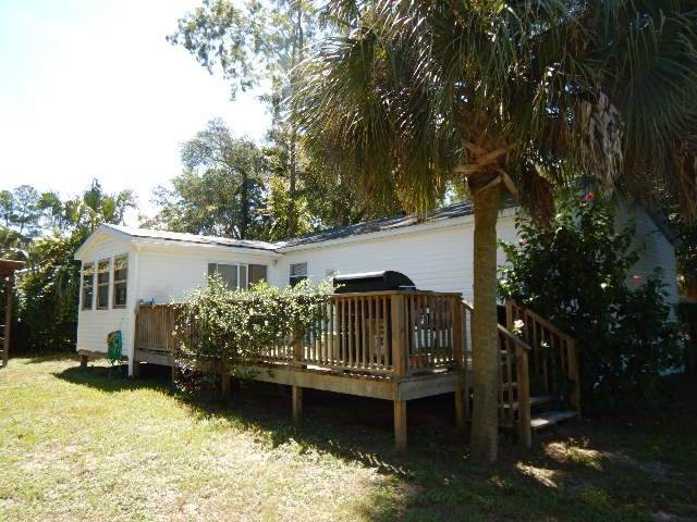 5418 SW 358 Hwy, Steinhatchee, FL 32359 (MLS #780785) :: Compass Realty of North Florida