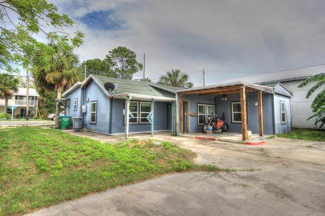 12416 State Road 24, Cedar Key, FL 32625 (MLS #780801) :: Compass Realty of North Florida