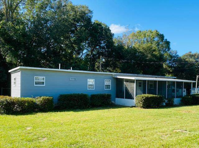 1670 NE 132 Lane, Trenton, FL 32693 (MLS #780810) :: Compass Realty of North Florida