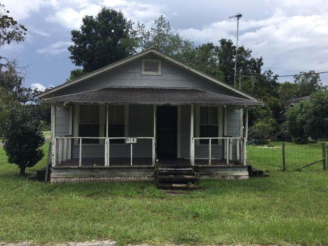 414 NE Second Ave, Trenton, FL 32693 (MLS #780813) :: Compass Realty of North Florida