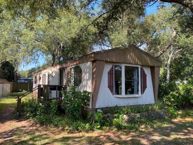 11174 NW 115 Street, Chiefland, FL 32626 (MLS #780842) :: Better Homes & Gardens Real Estate Thomas Group