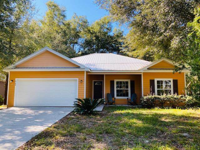 9186 Blue Heron Cove, Fanning Springs, FL 32693 (MLS #780877) :: Compass Realty of North Florida