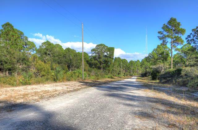 100th Place SW, Cedar Key, FL 32625 (MLS #780897) :: Hatcher Realty Services Inc.