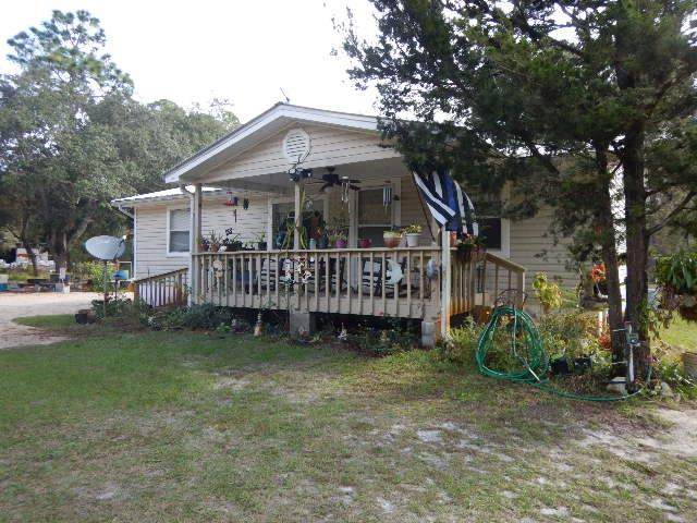 1214 Stephensville Rd Nw, Steinhatchee, FL 32359 (MLS #780931) :: Better Homes & Gardens Real Estate Thomas Group