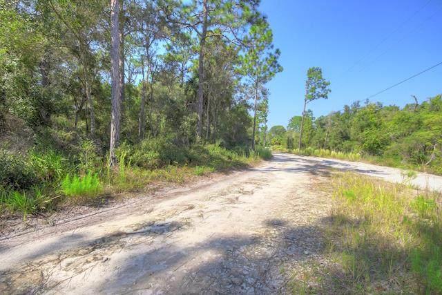 70th Street SW, Cedar Key, FL 32625 (MLS #780955) :: Compass Realty of North Florida