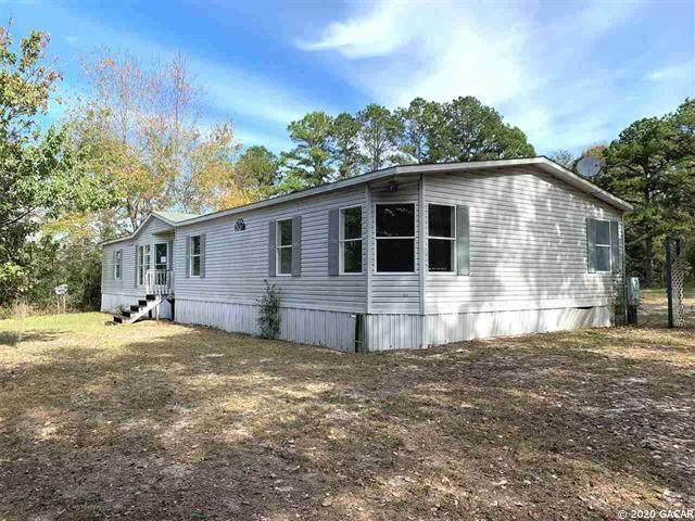 6890 SE 60th Avenue, Trenton, FL 32693 (MLS #781023) :: Better Homes & Gardens Real Estate Thomas Group