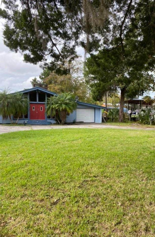 144 Se 252 St, Suwannee, FL 32692 (MLS #781055) :: Compass Realty of North Florida