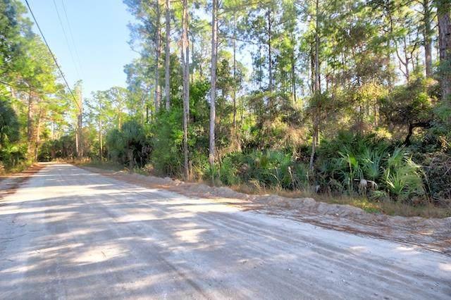 13550 77 Place SW, Cedar Key, FL 32625 (MLS #781083) :: Compass Realty of North Florida