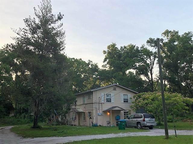 78 NE 139th, Cross City, FL 32628 (MLS #781084) :: Compass Realty of North Florida