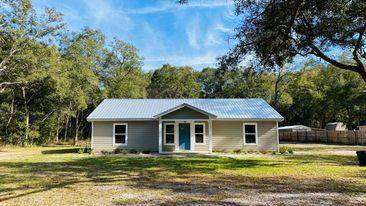 14151 NW 72nd Terr, Trenton, FL 32626 (MLS #781101) :: Compass Realty of North Florida