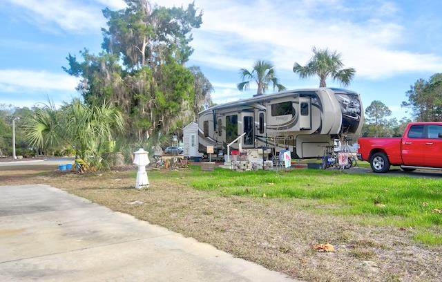 Unit 2 Off Shiloh Road, Cedar Key, FL 32625 (MLS #781214) :: Compass Realty of North Florida