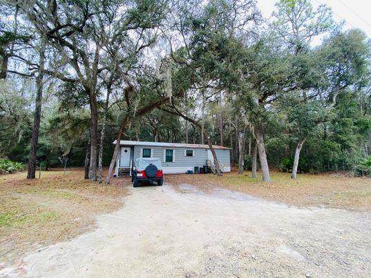 12850 NW 87 CT, Chiefland, FL 32626 (MLS #781245) :: Hatcher Realty Services Inc.