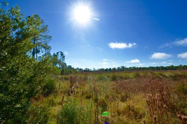 Lot61&62 101st Ln SW, Cedar Key, FL 32625 (MLS #781296) :: Hatcher Realty Services Inc.