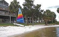 11 Old Mill Drive 1-D, Cedar Key, FL 32625 (MLS #781343) :: Hatcher Realty Services Inc.