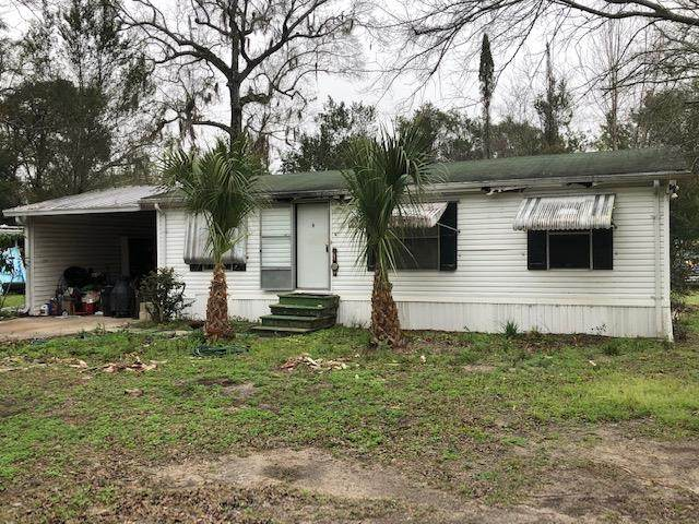 11025 NW 114 Street, Chiefland, FL 32628 (MLS #781395) :: Hatcher Realty Services Inc.
