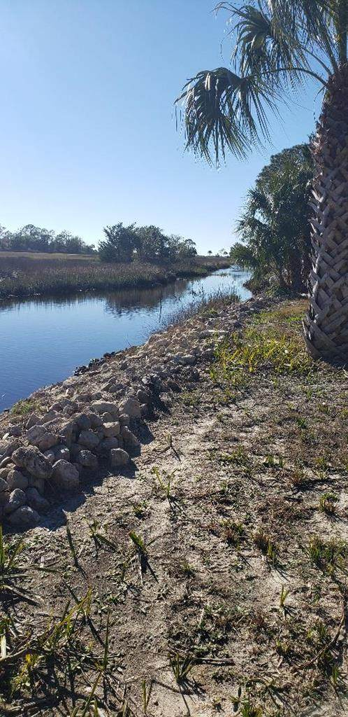 0 Osprey Rd, Keaton Beach, FL 32348 (MLS #781520) :: Compass Realty of North Florida