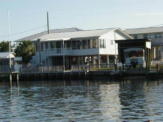 210 W 8th Ave, Horseshoe Beach, FL 32648 (MLS #781546) :: Bridge City Real Estate Co.