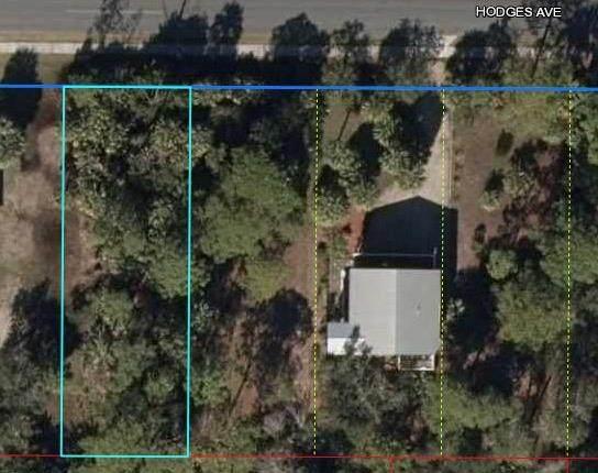 Lot 6 Hodges Avenue, Cedar Key, FL 32625 (MLS #781693) :: Compass Realty of North Florida