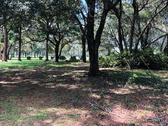 110th Cir NW, Chiefland, FL 32626 (MLS #781719) :: Hatcher Realty Services Inc.