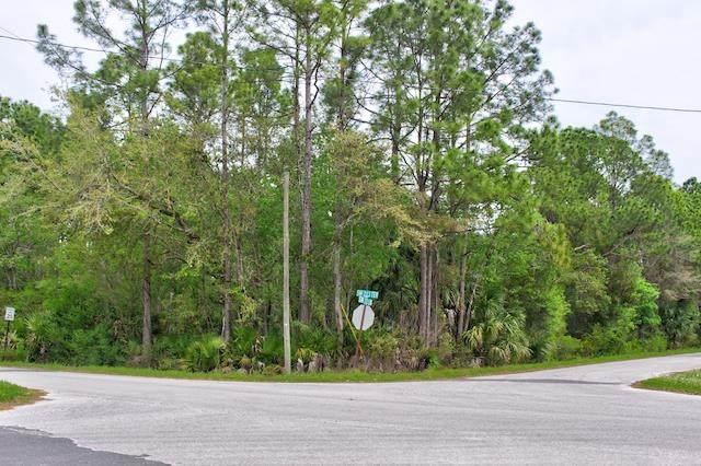 Lot 9 71st Ln SW, Cedar Key, FL 32625 (MLS #781748) :: Compass Realty of North Florida