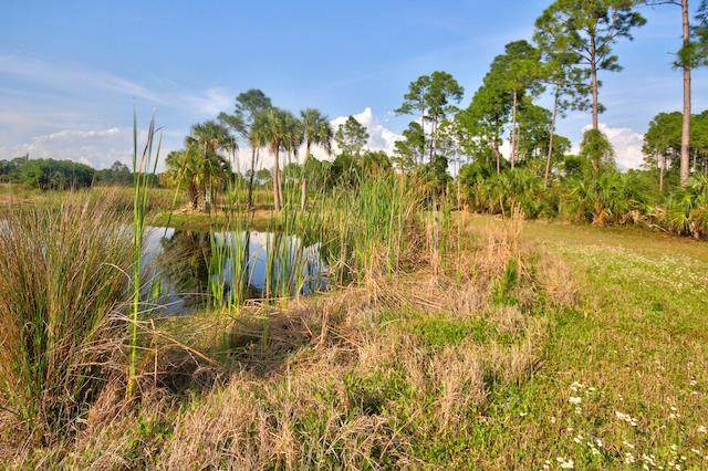 Lot 106 153rd Ter SW, Cedar Key, FL 32625 (MLS #781834) :: Bridge City Real Estate Co.