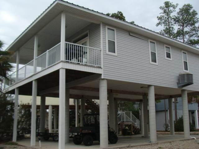 166 SE 245th St, Suwannee, FL 32692 (MLS #782039) :: Better Homes & Gardens Real Estate Thomas Group