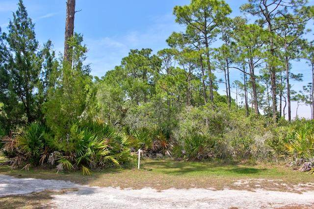 Lot 36 Museum Dr Easement, Cedar Key, FL 32625 (MLS #782088) :: Compass Realty of North Florida