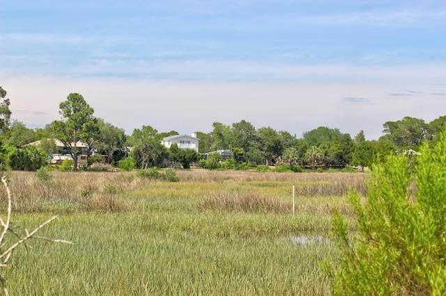 Lot 35 Museum Dr Easement, Cedar Key, FL 32625 (MLS #782089) :: Compass Realty of North Florida