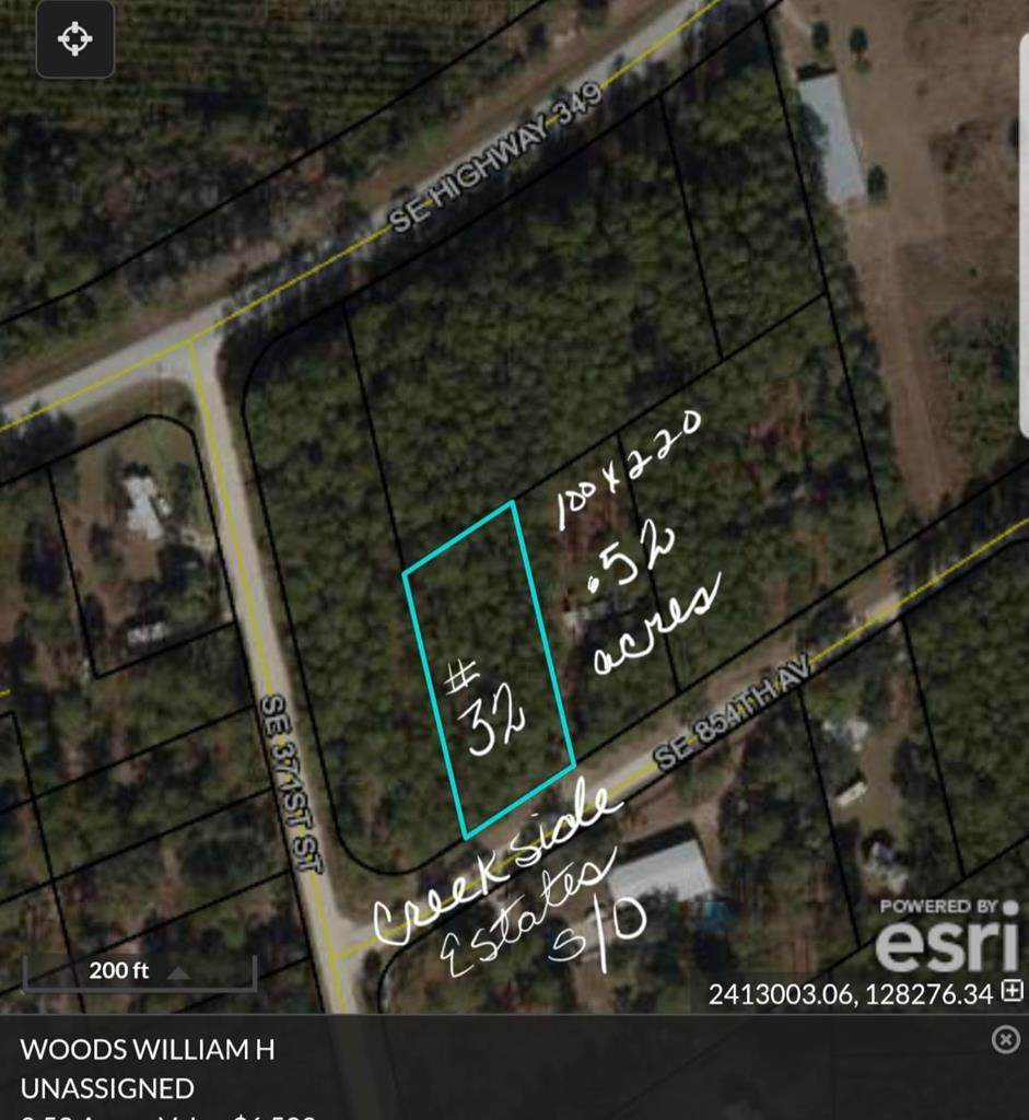 Lot 32 854th Ave - Photo 1