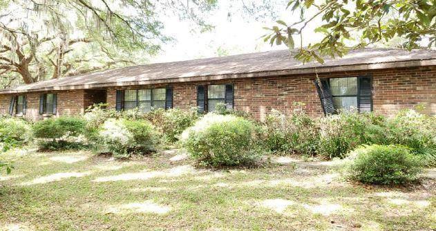 12155 NE Hwy 349, Old Town, FL 32680 (MLS #782120) :: Better Homes & Gardens Real Estate Thomas Group
