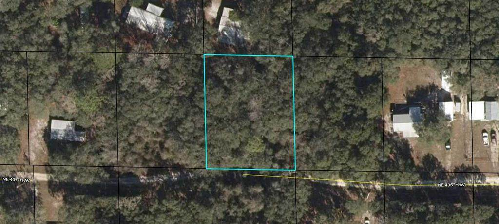 LOT 4 437th Ave - Photo 1