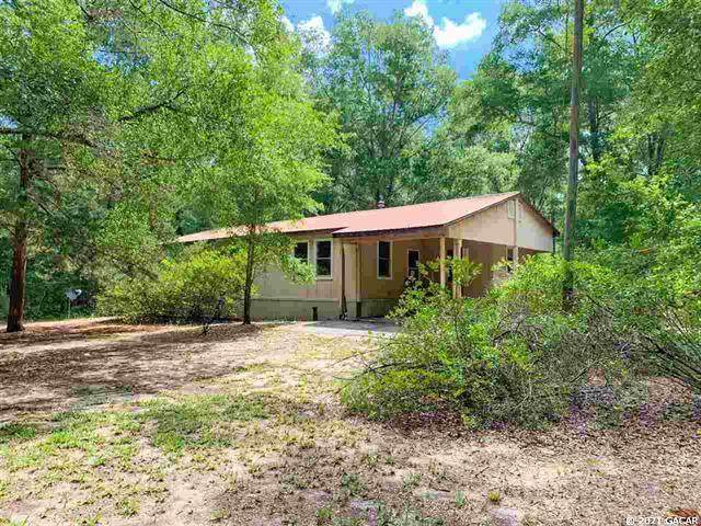 2700 NE 80th Ave, High Springs, FL 32643 (MLS #782261) :: Better Homes & Gardens Real Estate Thomas Group