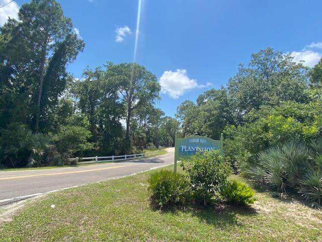 Lot59&60 101st Ln SW, Cedar Key, FL 32621 (MLS #782268) :: Better Homes & Gardens Real Estate Thomas Group