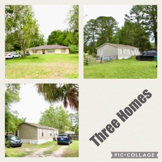 413 NE Seventh St #3, Trenton, FL 32693 (MLS #782280) :: Compass Realty of North Florida