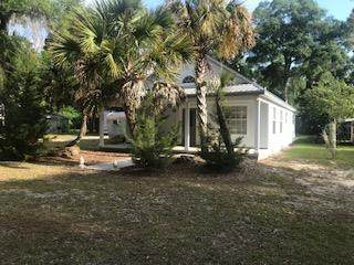 1607 NE Central Ave, Steinhatchee, FL 32359 (MLS #782281) :: Compass Realty of North Florida