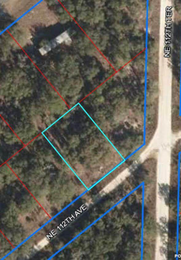 Lot 16 112th Ave - Photo 1