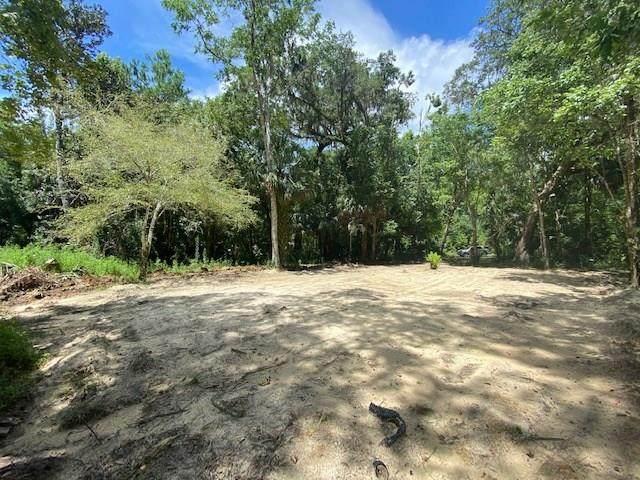 1515 Palm St NE, Steinhatchee, FL 32359 (MLS #782491) :: Compass Realty of North Florida