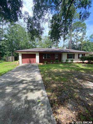 5620 NW 29th St, Gainesville, FL 32653 (MLS #782515) :: Hatcher Realty Services Inc.