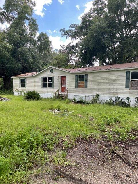 306 SW 4th St, Chiefland, FL 32626 (MLS #782560) :: Compass Realty of North Florida