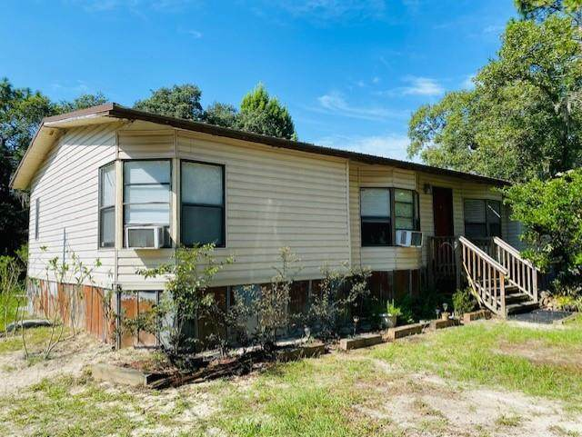 222 SE 190th Ave, Old Town, FL 32680 (MLS #782565) :: Compass Realty of North Florida