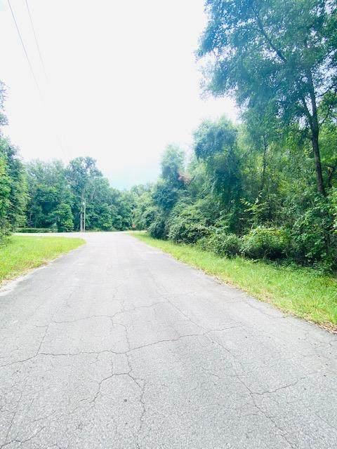 Lot 26 23rd Ln SE, Trenton, FL 32693 (MLS #782573) :: Compass Realty of North Florida