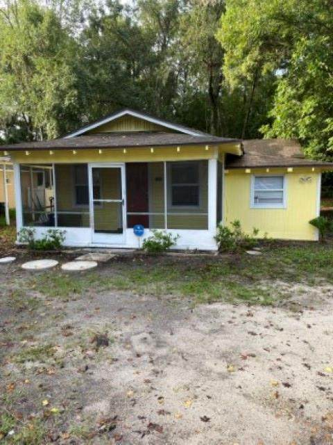 1603 E University Ave, Gainesville, FL 32641 (MLS #782718) :: Compass Realty of North Florida