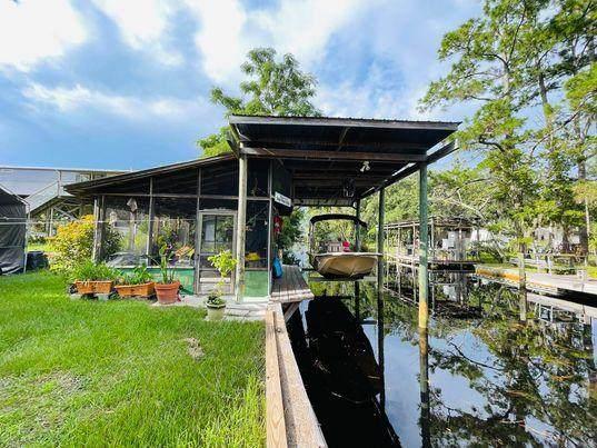 10 234th St SE, Suwannee, FL 32692 (MLS #782728) :: Compass Realty of North Florida