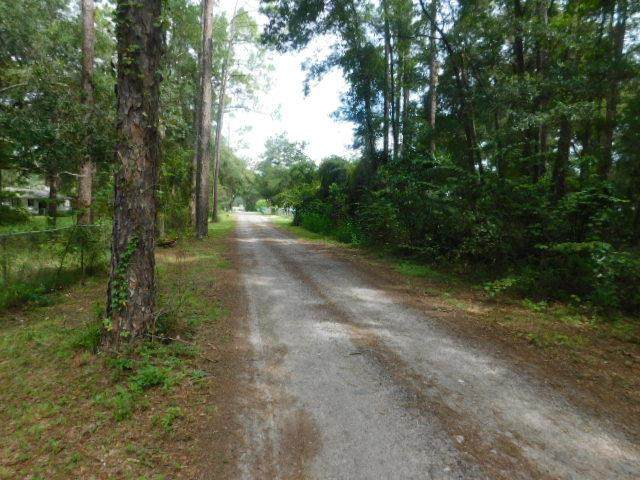 8th St NW, Chiefland, FL 32626 (MLS #782814) :: Compass Realty of North Florida