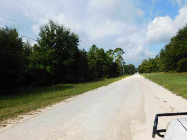 136th St, Chiefland, FL 32626 (MLS #782816) :: Hatcher Realty Services Inc.