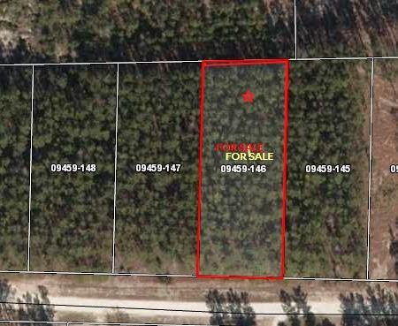 000 Unassigned, Steinhatchee, FL 32359 (MLS #782864) :: Compass Realty of North Florida